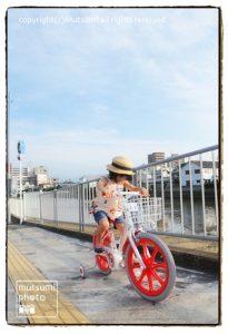 自転車とか