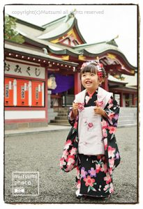 2013 七五三 (1)