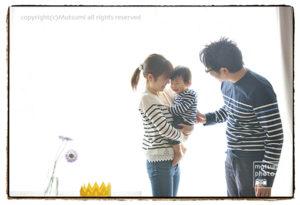 1st birthday 【アトリエ】