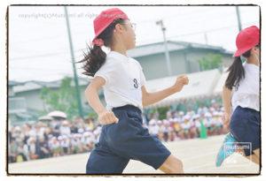 2016 運動会