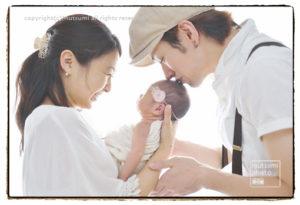 新生児フォトweek【新生児&ファミリーフォト】