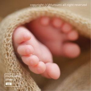 新生児フォトの可能性(1)