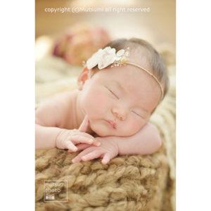 新生児フォト予約の取り方